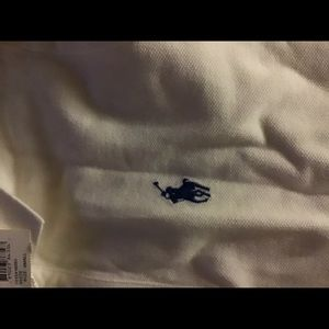 Polo Ralph Lauren Shirt new with tags